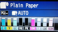 Refillable Ink Cartridge System for Epson SC-P6000